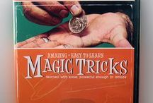 Magic DVD Instruction