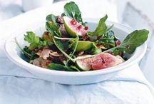 Healthy Salad Recipes / The most delicious healthy salad recipes to help you get your veggies in.