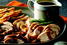 Healthy Christmas Recipes / Start your new year resolution early with these clean and healthy Christmas recipes.