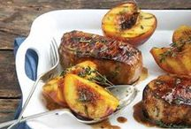 Pork Recipes / Add pork to your diet for a protein-packed meal.