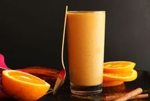orange food is happy food / sunshine. mangoes. turmeric. marigolds. pumpkin. apricots. lentils. carrots. saffron.