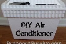 DIY / by Southern Resources