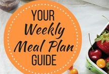 Meal Planning / by Clean Eating