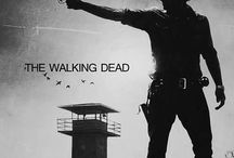 « the walking dead »