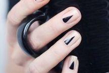 Nails / Manicure y uñas