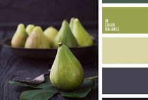 color combinations / by Modern Charm