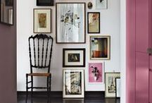entry way / by Lizzie Moore