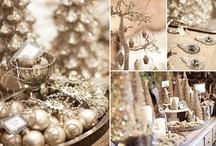 Christmas  / Christmas ideas, decor, decorating and celebration / by Sandy Jenney