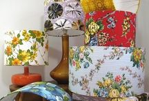 Lampshades / by Modern Charm