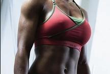 Get in shape / by Amanda Brisbois