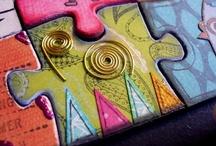 crafts / by Gina DeLauney