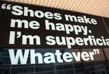 shoes / by Jenna Gilberti