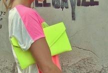 Neon Pop Love