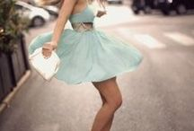 tiffany blue/ mint / all the minty things I want to own!
