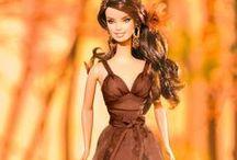 Barbie Dolls-Part 2 / by Diana Brown-Meyer