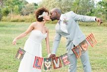 Wedding on the Rocks!