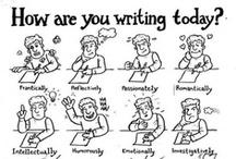 Writing / by Teresina Vazquez