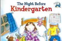 Kindergarten / by Teresina Vazquez
