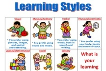 Learning / by Teresina Vazquez
