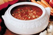 Soup, Stew & Chili  / by Diana Brown-Meyer