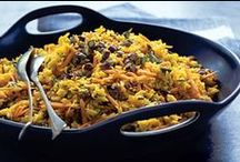 Pasta, Rice, Casseroles & Slow Cooker. / by Diana Brown-Meyer