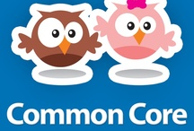 Common Core Explorer™ / Common Core Explorer™ provides a thorough review of Math & Reading (ELA) standards built with deep and rigorous Common Core concepts supported with technology-enhanced questions.