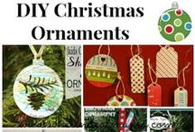 Homemade Crafts & Decorations / by Wheel n Deal Mama