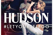 #LETYOURSELFGO - HUDSON Jeans / @HudsonJeans #SS13 #LETYOURSELFGO #InstaCampaign...  Post pics with #LETYOURSELFGO on Instagram or Twitter & u can win cash, jeans or a trip to LONDON! http://bit.ly/HJLYG / by HUDSON Jeans