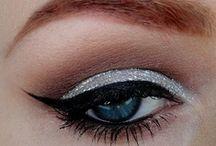 2013 Makeup I Like