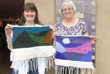 Classes at Weaving Southwest
