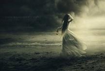 Darker Side of Things / Grunge  / by Sydne Parker