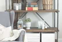 home[designliving] / by Corinne