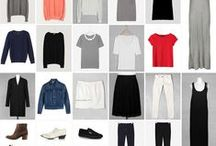 2013 The Versatile Yet Cohesive Wardrobe Research
