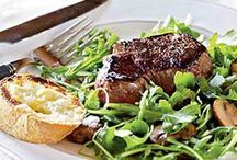 Heart Healthy Recipes / Healthy meals, after a stroke or heart attack OR a preventative. / by Diana Brown-Meyer