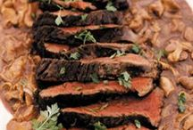 Wild Game Recipes / by Diana Brown-Meyer