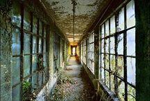 Forgotten / by Sydne Parker