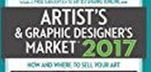Books for Artist Entrepreneurs / Books for artist in business. Showing your work, selling your art online, how to show and sell your art,
