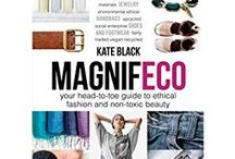 Eco-fashion reads