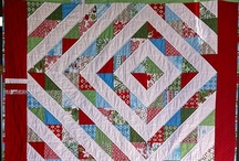 Quilts i will make / by Tina