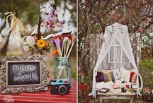 Photobooth / Photobooth Props and Ideas