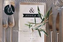 Wedding Inspiration / Great ideas for a unique wedding