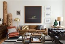 Kate's House / Inspiration for my space :)