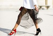 style me. / by Ilyssa Miller