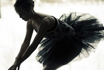 dance <3 / by Alexis Lelii