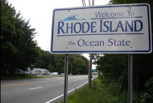 My neck of the world ~ New England / Living is easy in Rhode Island ~ my board showcases attractions in R.I. and areas of New England ♥ / by Cindy Gaccione