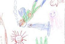 My Kids' Artwork