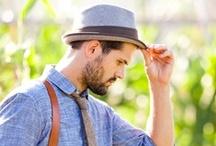 Eco-fashion for Men