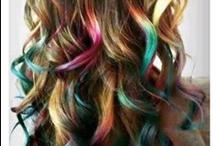 Dream Closet / Hairstyles,Clothing,Accessories that I would wear. / by Amber Carroll