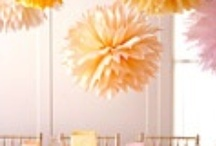 Event Decor / by Joselyn Greene