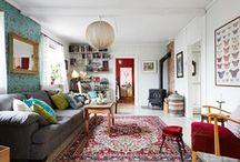 Home Decor / by ChelaPedreschi
